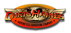 Chris Haines Motorcycle Adventure Company